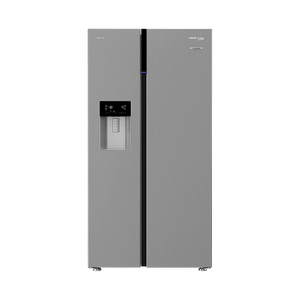 Side by Side Door Refrigerators