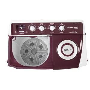 WTT65BRO Semi Washing Machine