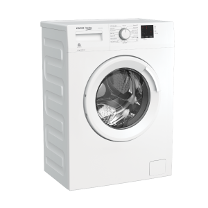 WFL6010VPWW Fully Automatic Front Load Washing Machine