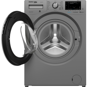 WFL8014VTSC Fully Automatic Front Load Washing Machine