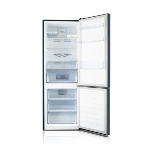 RBM365DXBCF Bottom mounted refrigerator