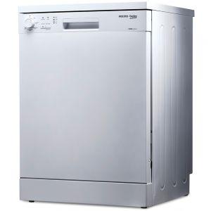 Voltas Beko 14 PS Full Size Dishwasher (White) DF14W Right View