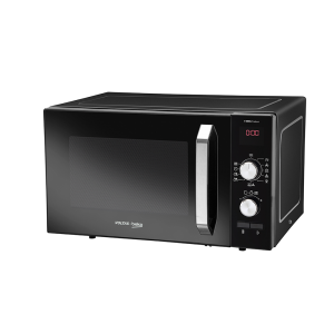 Voltas Beko 23 L Convection Microwave Oven (Black) MC23BD Right View