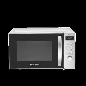 Voltas Beko 23 L Convection Microwave Oven (Inox) MC23BSD Control Panel