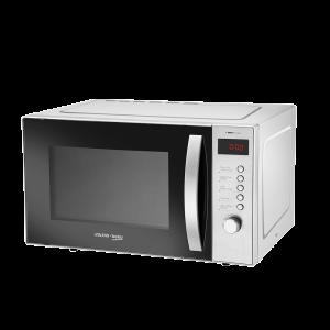 Voltas Beko 23 L Convection Microwave Oven (Inox) MC23BSD Right View