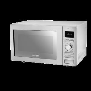 Voltas Beko 25 L Convection Microwave Oven (Inox) MC25SD Right View