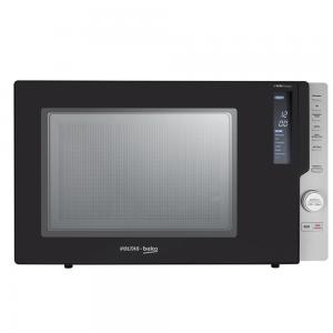 Voltas Beko 28 L Convection Microwave Oven (Inox) MC28BD Right View