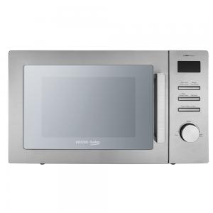 Voltas Beko 34 L Convection Microwave Oven (Inox) MC34SD Right View