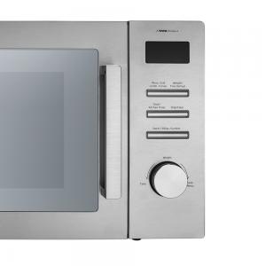 Voltas Beko 34 L Convection Microwave Oven (Inox) MC34SD Control Panel