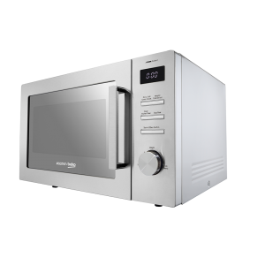 20 L Grill Microwave Oven MG20SD