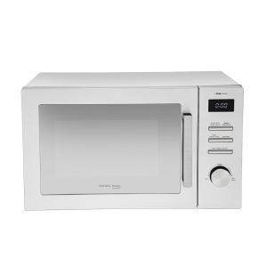 20 L Microwave Oven with Grill Function MG20SD