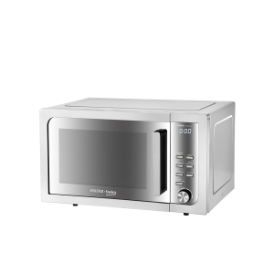 23 L Solo Microwave MS23SD