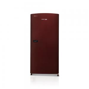 Voltas Beko 185 L 2 Star Direct Cool Single Door Refrigerator (Wine) RDC205DXWRX/XXXG Left View