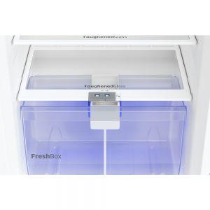 Voltas Beko 195 L 4 Star Direct Cool Single Door Refrigerator (Fairy Flower Purple) RDC215BFPEXB/BASG FreshBox View