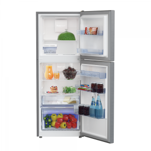 RFF252I Double Door Fridge