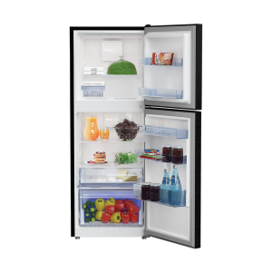 Double Door Fridge 2 Door Frost Free Refrigerators In