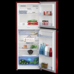 RFF2553ERCF Frost Free Refrigerator