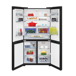 RSB64GF Side by Side Refrigerator