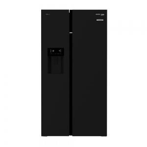 RSB655GBRF Side by Side Refrigerator