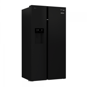 RSB655GBRF Side by Side Door Refrigerator
