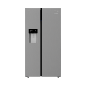 RSB65IF Side by Side Door Fridge