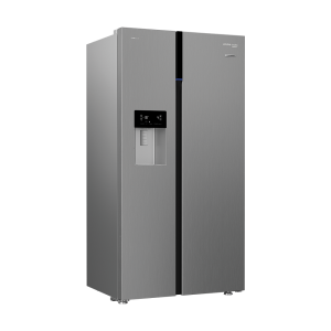 RSB65IF Side by Side Door Refrigerator