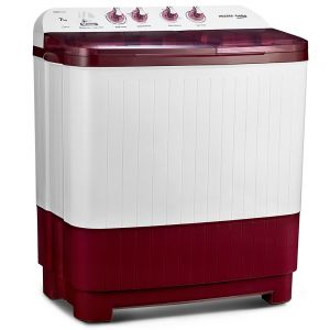 WTT75DBRT Semi Automatic Washing Machine