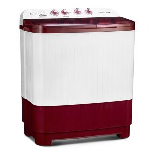 WTT80DBRT Semi Automatic Washing Machine