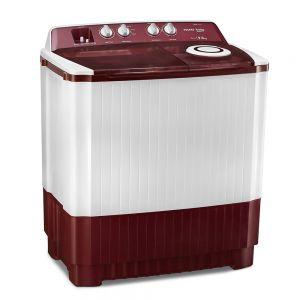 WTT90AGRT Semi Automatic Washing Machine