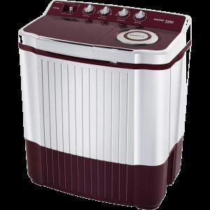 WTT85DT Washing Machine with Dryer