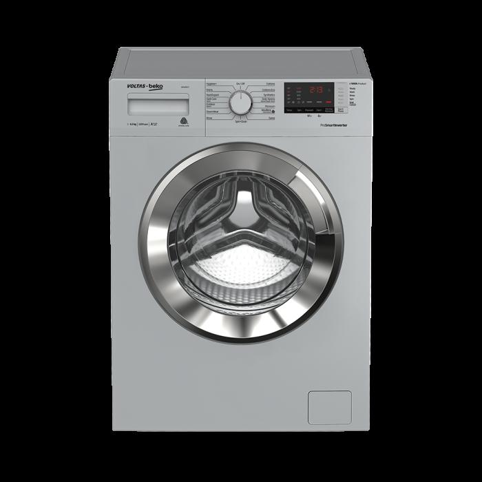 6 5 Kg Front Load Washing Machine Xl Gray Wfl65sc