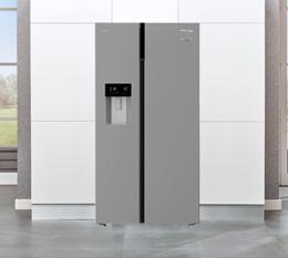 Voltas Beko Side By Side Refrigerators