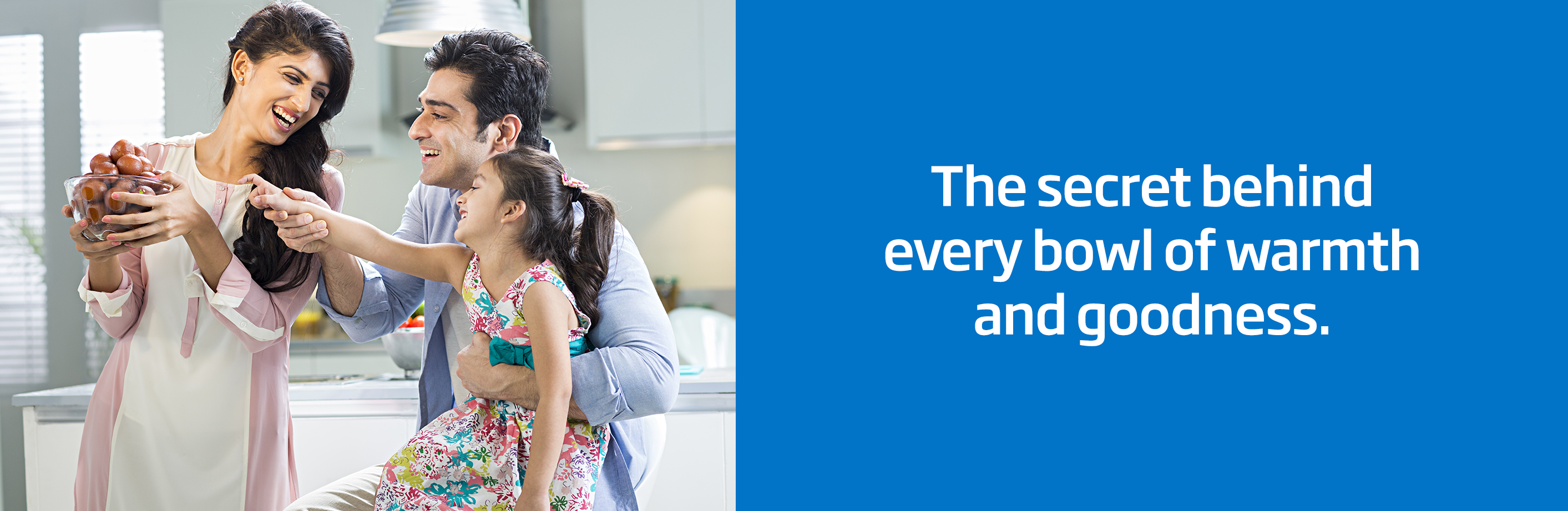 Voltas Beko Microwave Oven - The Secret Behind Every Bowl of Warmth & Goodness