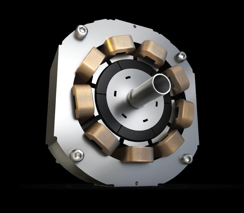 Voltas Beko Dishwasher ProSmart Inverter Motor