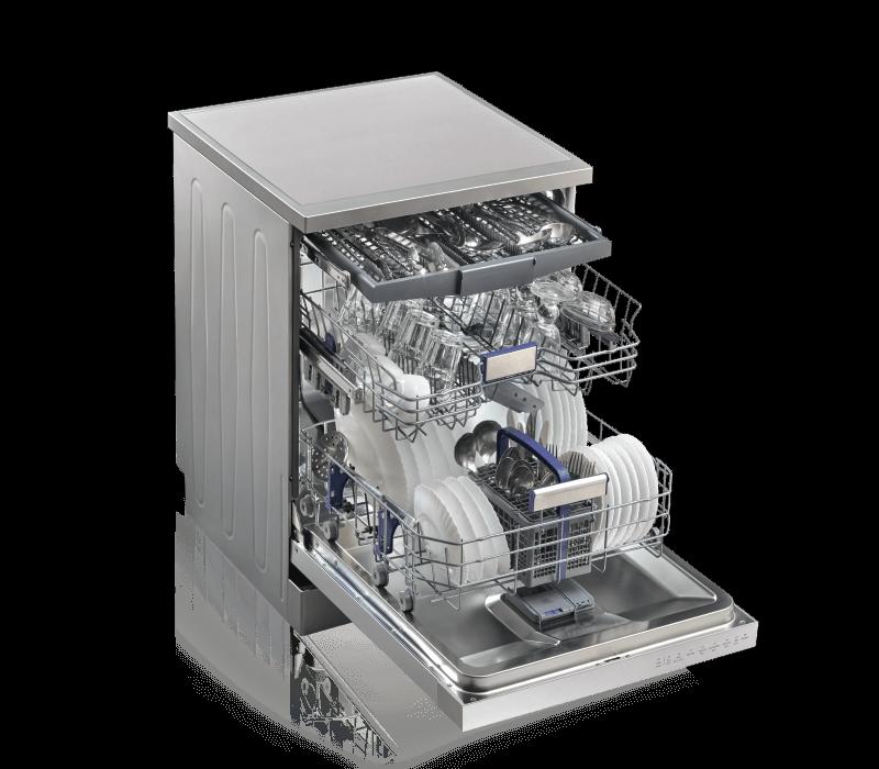 Voltas Beko Dishwasher AquaFlex Technology
