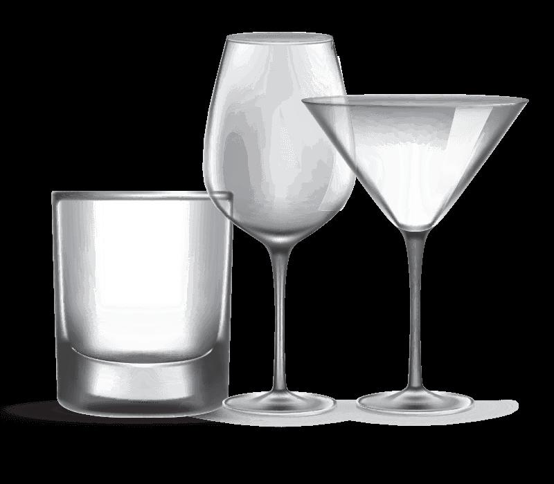 Voltas Beko Dishwasher GlassShield Technology