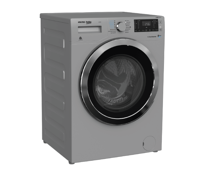 Voltas Beko Washer and Dryer Machines