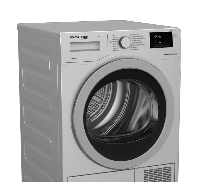 Washing Machine - Portable Washing Machines Price in India | Voltas Beko