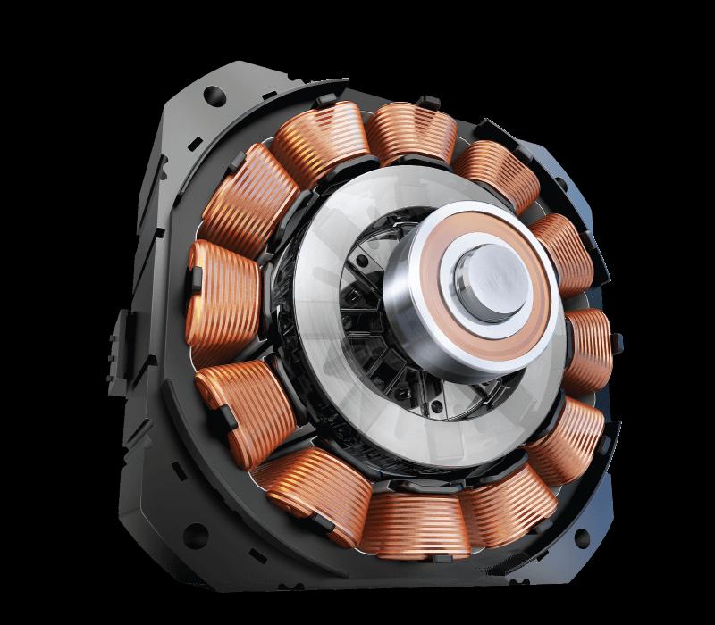 Voltas Beko ProSmart Inverter Motor